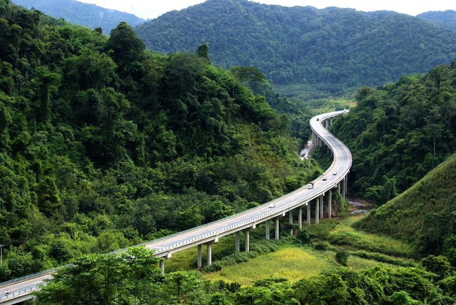 Reliable Backup Power for China's Xiaomo Highway